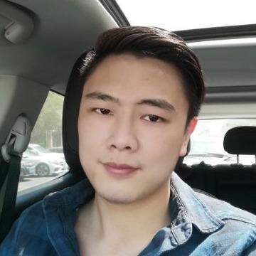 Lei Yao, 28, Hefei, China