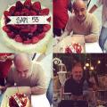 Şahap, 55, Izmir, Turkey
