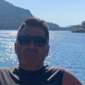 Halit, 46, Mugla, Turkey