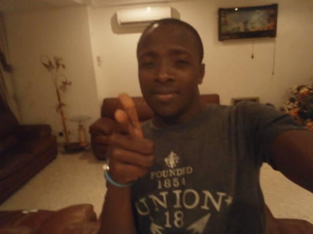 yohann, 28, Abidjan, Cote D'Ivoire