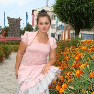 Lyudmila Strelnikowa, 33, Almaty, Kazakhstan