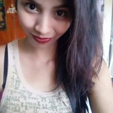 Maria Bella Magale, 30, Iligan, Philippines
