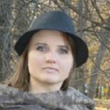 Lana, 33, Tver, Russian Federation