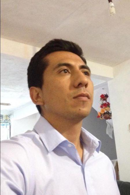 salvador, 37, Morelia, Mexico