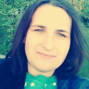 Катя, 22, Kveda Chkhorotsku, Georgia