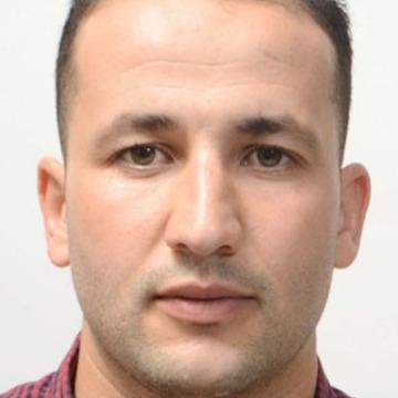 amrane, 34, Tizi Ouzou, Algeria