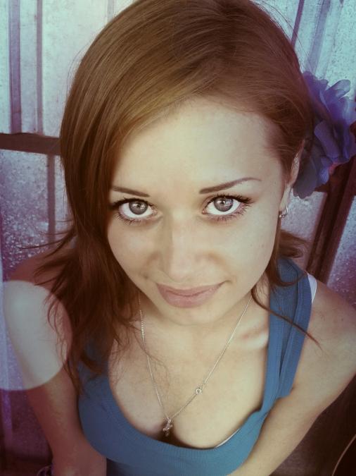 Виктория, 27, Lyskovo, Russian Federation