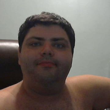 Mikhail Palatnik, 29, New York, United States