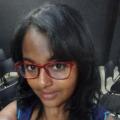 Keyla Santos Oliveira, 25, Ribeirao Preto, Brazil