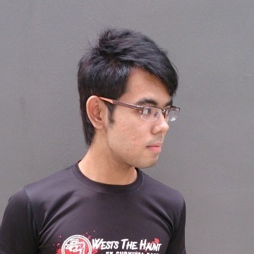 zulfiqar , 26, Singapore, Singapore