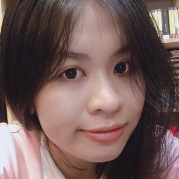 Quyên Trần, 21, Ho Chi Minh City, Vietnam