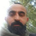 Cem Buyruk, 42, Ankara, Turkey