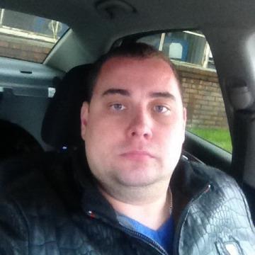 Den Ivanov, 36, Moscow, Russian Federation