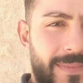 Manaf Al-Shaki, 30, Kishinev, Moldova