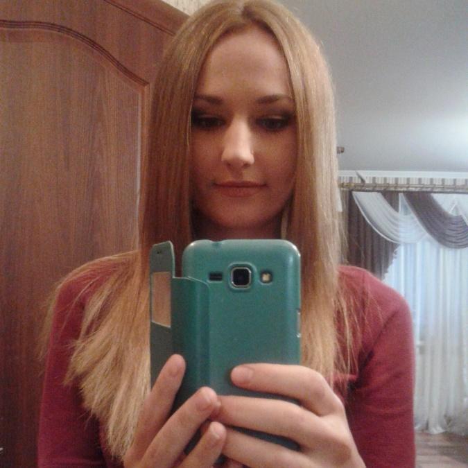 Anastasia, 28, Melitopol', Ukraine
