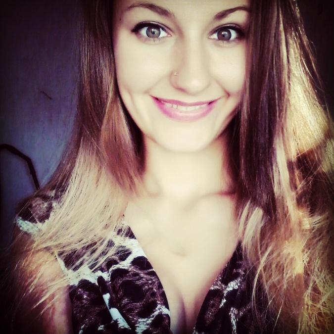 Anastasia, 27, Melitopol', Ukraine