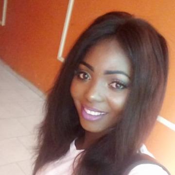 Faviesswanky, 27, Banjul, The Gambia