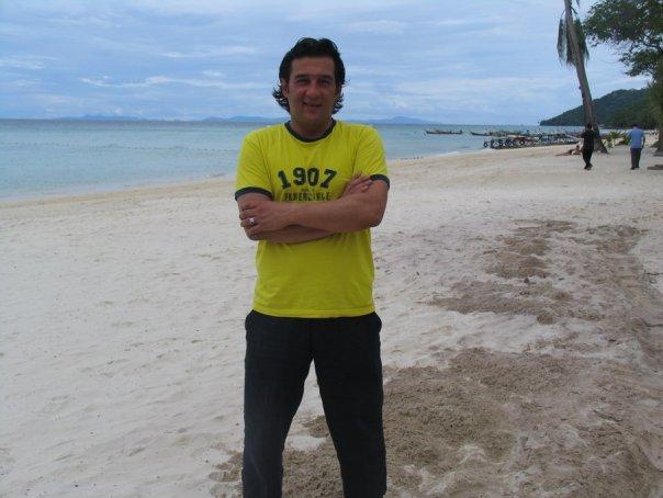 Appolon Appolon, 43, Bangkok, Thailand
