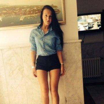 Dasha, 24, Mahilyow, Belarus
