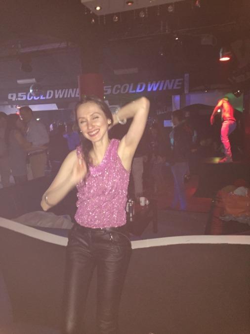 Melissa, 25, Vitsyebsk, Belarus
