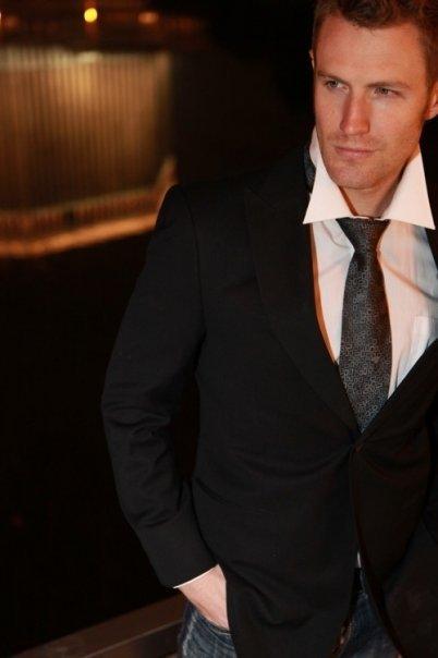 Romeo Ferrari, 36, Los Angeles, United States