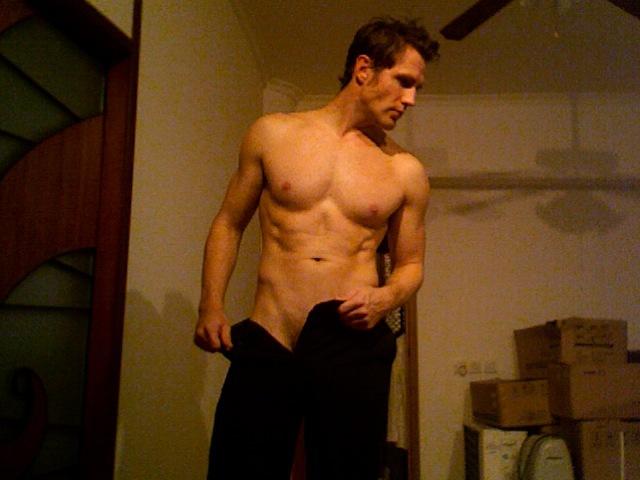 Romeo Ferrari, 34, Los Angeles, United States