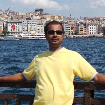 Masud, 33, Dhaka, Bangladesh