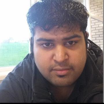 Ram Sat, 34, Ipoh, Malaysia