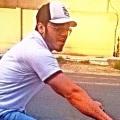 Ahmed Al Naqbi, 32, Ras Al Khaima, United Arab Emirates