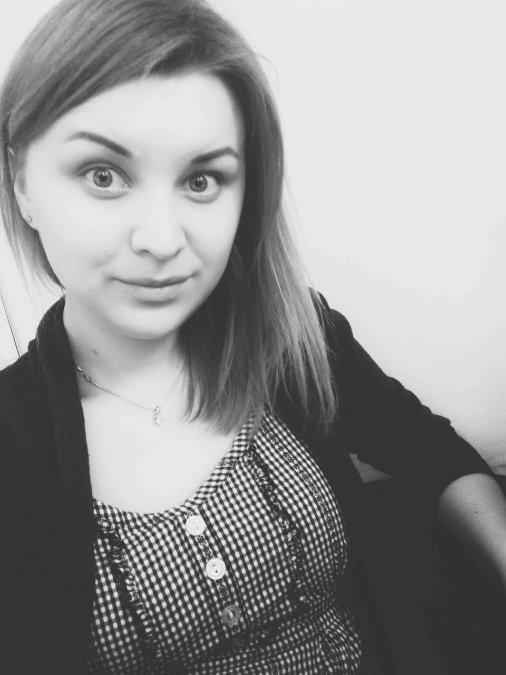Katiaa, 27, Poltava, Ukraine