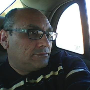 Emad, 50, Cairo, Egypt