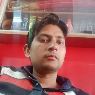 M. L, 28, Renwal, India