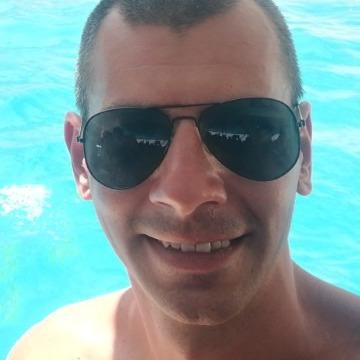 Krste, 29, Ohrid, Macedonia (FYROM)