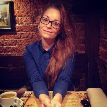 Angelinka, 26, Penza, Russian Federation