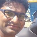 Apoorv Singh Chauhan, 28, Chennai, India