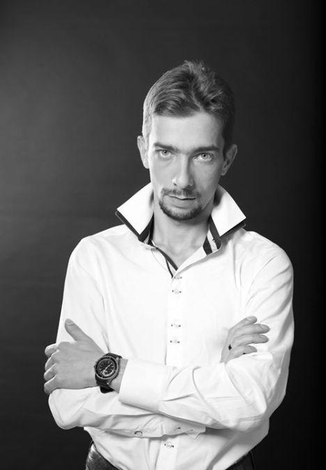 Дмитрий Смыслов, 43, Moscow, Russian Federation