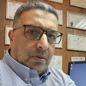 Saleh, 57, Cairo, Egypt
