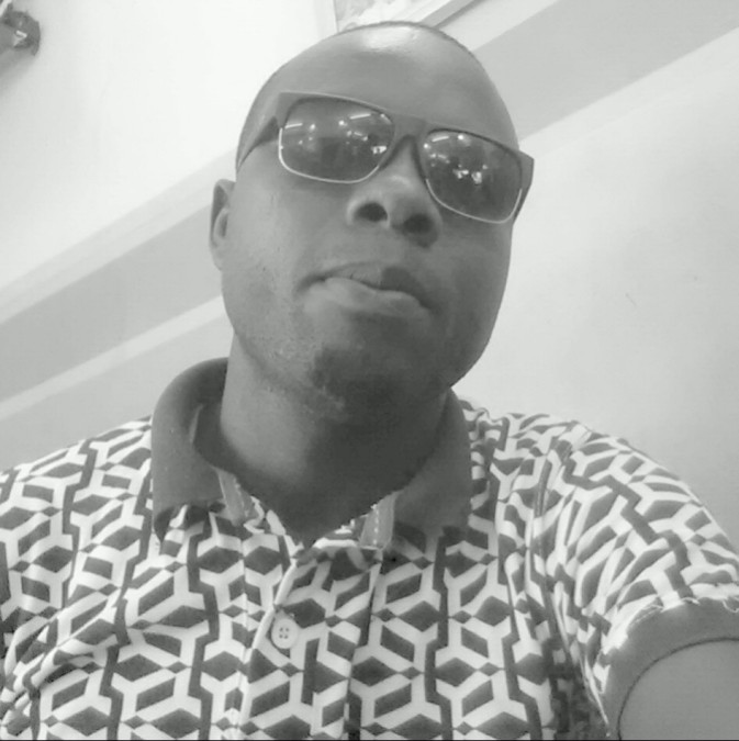 Akindele Tunde, 34, Lagos, Nigeria