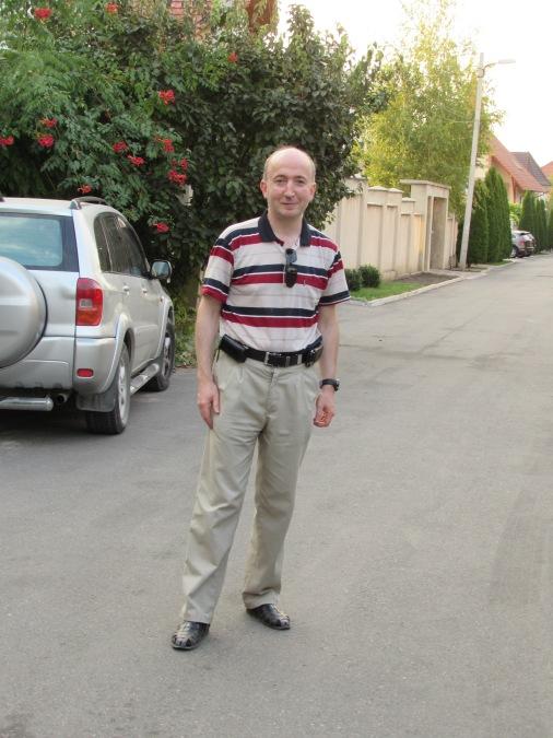 Александр, 49, Kishinev, Moldova