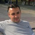 ümit aydın, 35, Odesa, Ukraine