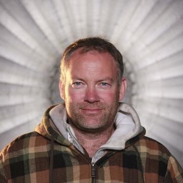 Per-Henry Borch, 49, Oslo, Norway