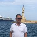 Kamal, 57, Beyrouth, Lebanon