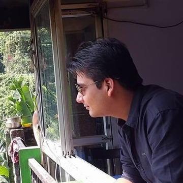 Instagram akashag_2306, 29, Calcutta, India