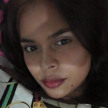 gricela, 22, Barranquilla, Colombia