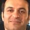 Behzad, 39, Istanbul, Turkey