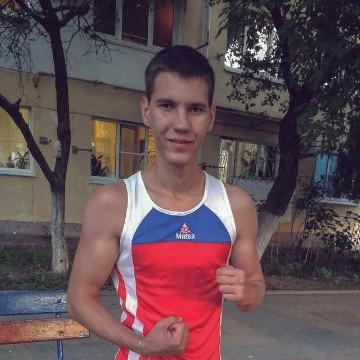 Никита, 21, Liski, Russian Federation