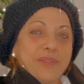 Fernanda Daucher, 51, Osasco, Brazil
