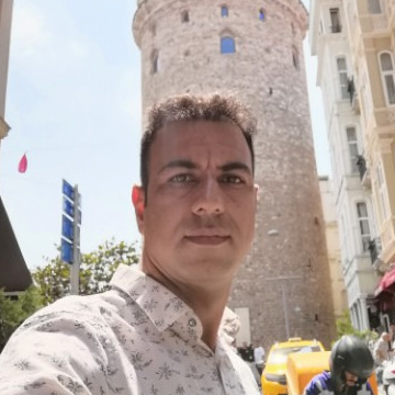 Abolfazl, 36, Denizli, Turkey