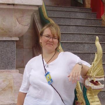 Elena, 40, Izhevsk, Russian Federation