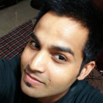 Varinder Singh, 30, Jalandhar, India